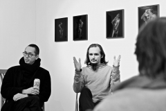 10 - Exhibitions