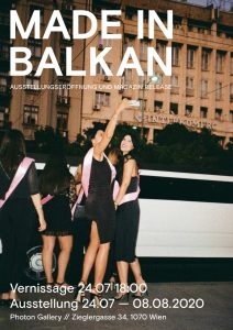 Balkanisation
